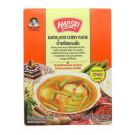 Kaeng Som Curry Paste 100g - MAE SRI