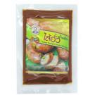 Northern Thai Spicy Sausage Chilli Paste 100g – MAE AMPORN
