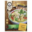 Green Curry Paste 50g - THAI DANCER