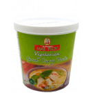 VEGETARIAN Green Curry Paste 400g – MAE PLOY