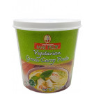 VEGETARIAN Green Curry Paste 1kg – MAE PLOY
