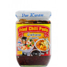 Fried Chilli Paste (HOT) – POR KWAN