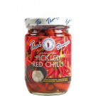 Pickled Red Chilli – THAI DANCER
