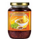 Ground Chilli & Garlic in Oil 454g – DOUBLE SEAHORSE