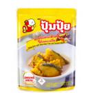 Ready-to-Eat Gaeng Som with Mahi-Mahi Fish & Coconut Shoots – POMPUI