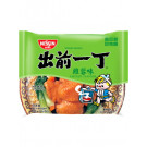 Instant Noodles - Chicken Flavour - NISSIN
