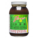 Sate Sauce - JIMMY'S