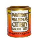 Malaysian Curry Sauce Mix - MAYKWAY