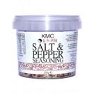 Salt & Pepper Seasoning 250g - KMC