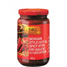 Sichuan-style Hot & Spicy Stir-fry sauce - LEE KUM KEE