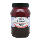 Chilli Oil with Shrimps 950g - WAY-ON