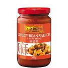 Spicy Bean (Ma Po) Sauce - LEE KUM KEE