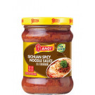 Sichuan Spicy Noodle Sauce - AMOY