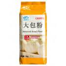 Steamed Bread Flour 1kg - BAISHA