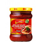 EXTRA HOT Sichuan Spicy Noodle Sauce 220g - AMOY