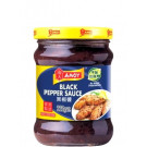 Black Pepper Sauce 225g - AMOY