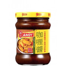 Curry Sauce 220g - AMOY