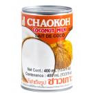 Coconut Milk 24x400ml - CHAOKOH