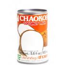 Coconut Milk 165ml can - CHAOKOH