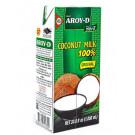 Coconut Milk 1ltr - AROY-D