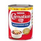 Evaporated Milk - CARNATION