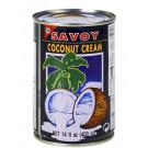 Coconut Cream 400ml - SAVOY