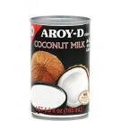 Coconut Milk 165ml can - AROY-D