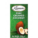 Pure Creamed Coconut - KHANUM