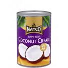 Extra Rich Coconut Cream - NATCO