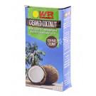 100% Pure Creamed Coconut - WILL RAISA