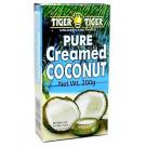 Pure Creamed Coconut - TIGER TIGER