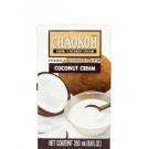 100% Coconut Cream 250ml – CHAOKOH