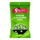 Wasabi Flavoured Peas - SAVOUR