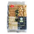 Mixed Peanut & Sesame Crispy Cakes - NICE CHOICE