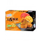 Pineapple Cake - Mango Flavour - YUKI & LOVE