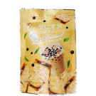 Nougat Biscuit - Milk Tea Flavour - LOVE & LOVE