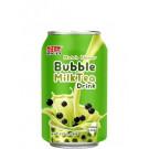 Bubble Milk Tea - Matcha Flavour - RICO