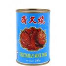 Vegetarian Mock Pork - WU CHUNG