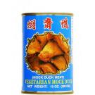 Vegetarian Mock Duck - WU CHUNG