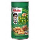 Coated Peanuts - Chicken Flavour - KOH KAE