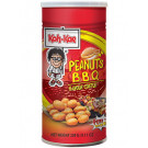 Coated Peanuts - Barbeque Flavour - KOH KAE