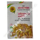 Sunflower Kernels - Honey Roast Flavour - FLOWERFOOD