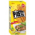Pretz Biscuit Stick - Larb Flavour - GLICO