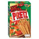 Pretz Biscuit Stick - Pizza Flavour - GLICO