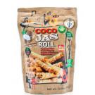Rice & Coconut Crispy Roll – Coconut Milk Flavour – COCO JAS