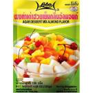 Almond Flavour Agar Dessert Mix – LOBO