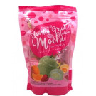 Assorted Fruit Flavour Mochi 120g – LOVE & LOVE