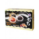 Japanese Style Mochi – Red Bean, Peanut & Sesame Flavours 180g (box) – SUN WAVE