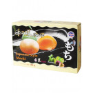 Japanese Style Mochi – Fruit (Plum, Pomelo & Passion Fruit) Flavour 180g (box) – SUN WAVE