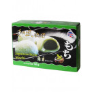 Japanese Style Mochi – Green Tea Flavour 180g (box) – SUN WAVE